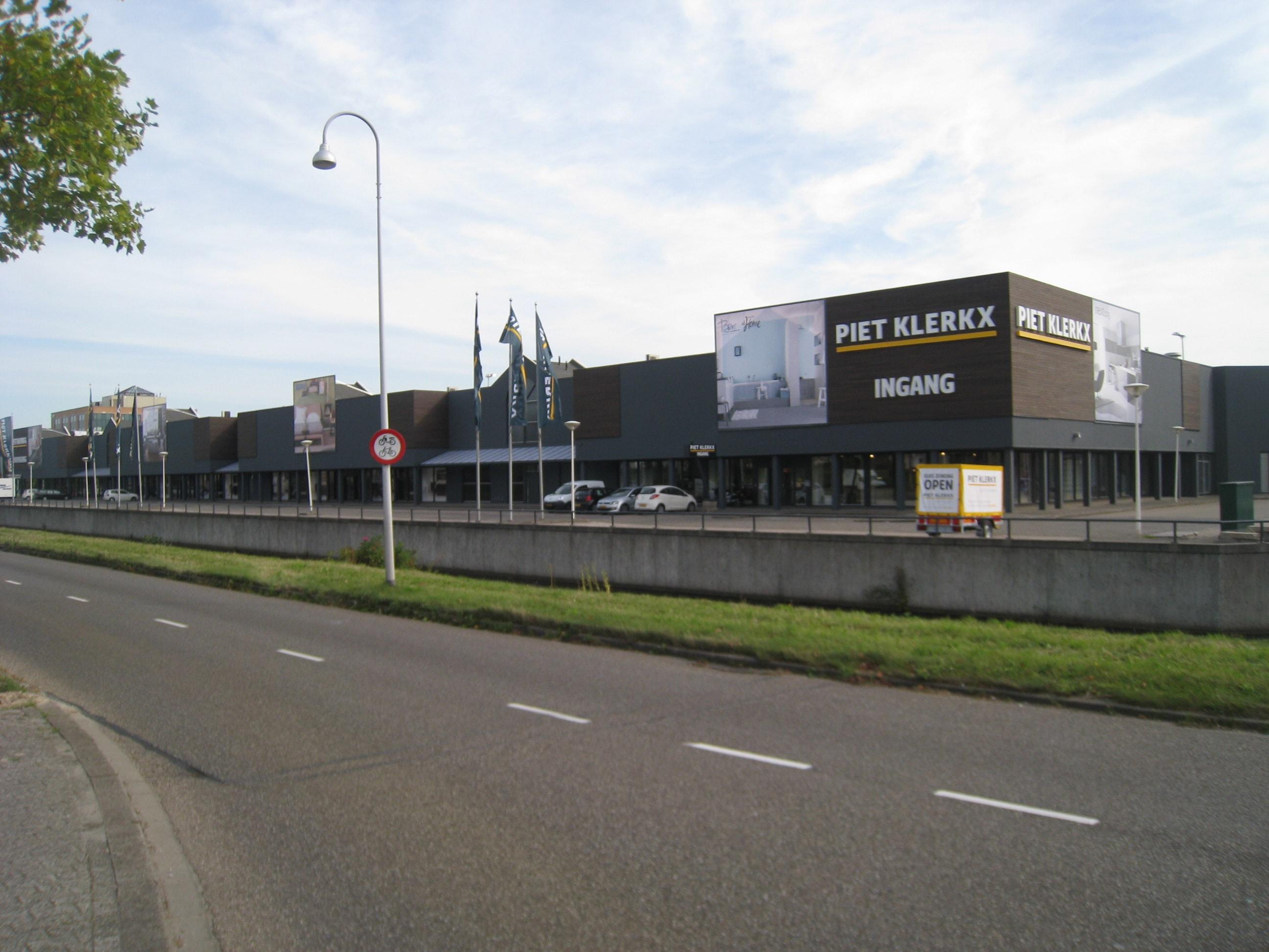 Piet Klerkx Website : Piet klerkx amersfoort c w groep